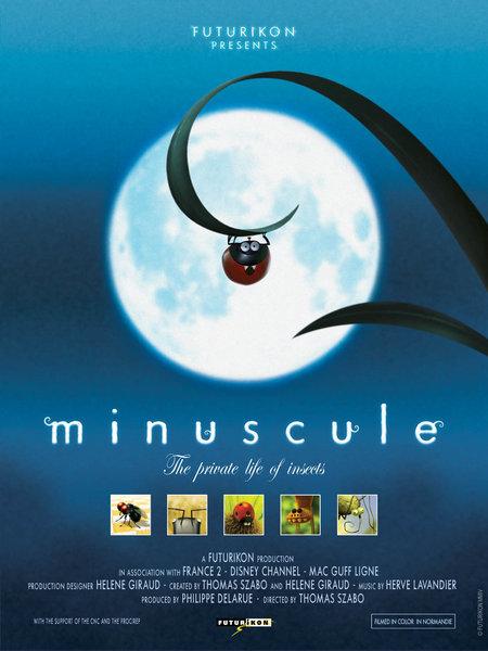 Watch Movie minuscule-season-1