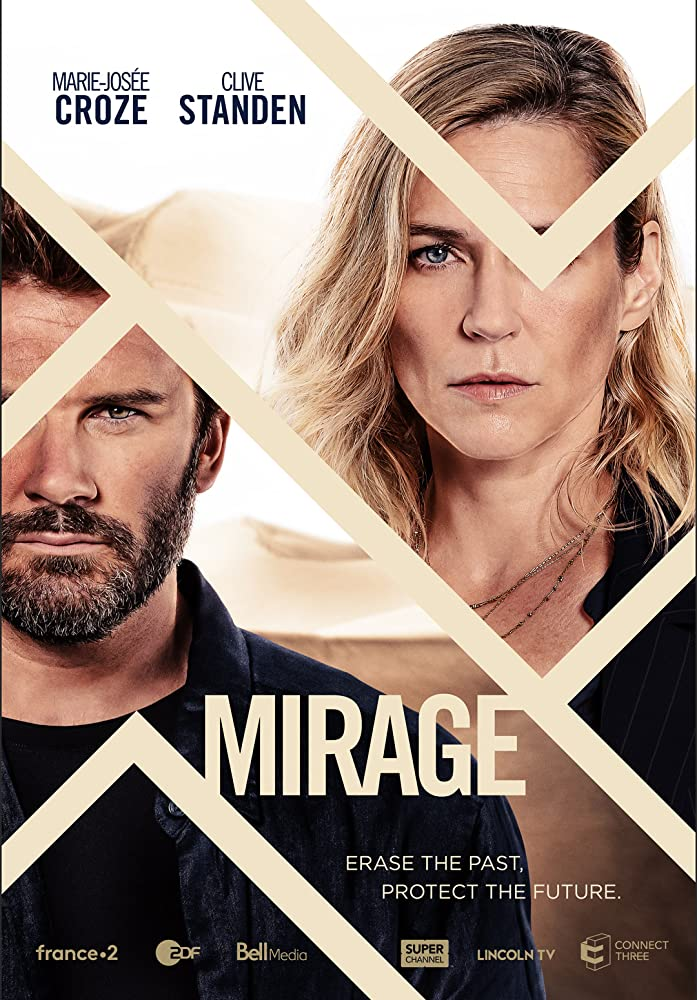 Watch Movie mirage-season-1