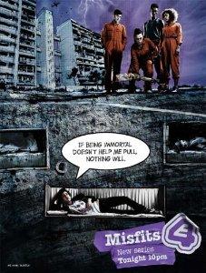 Watch Movie misfits-season-1