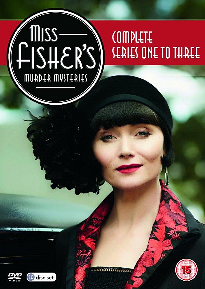 Watch Movie miss-fisher-s-murder-mysteries-season-1