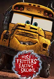 Watch Movie miss-fritter-s-racing-skoool