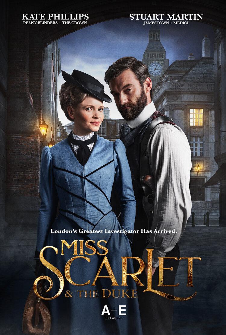 Watch Movie miss-scarlet-and-the-duke-season-1