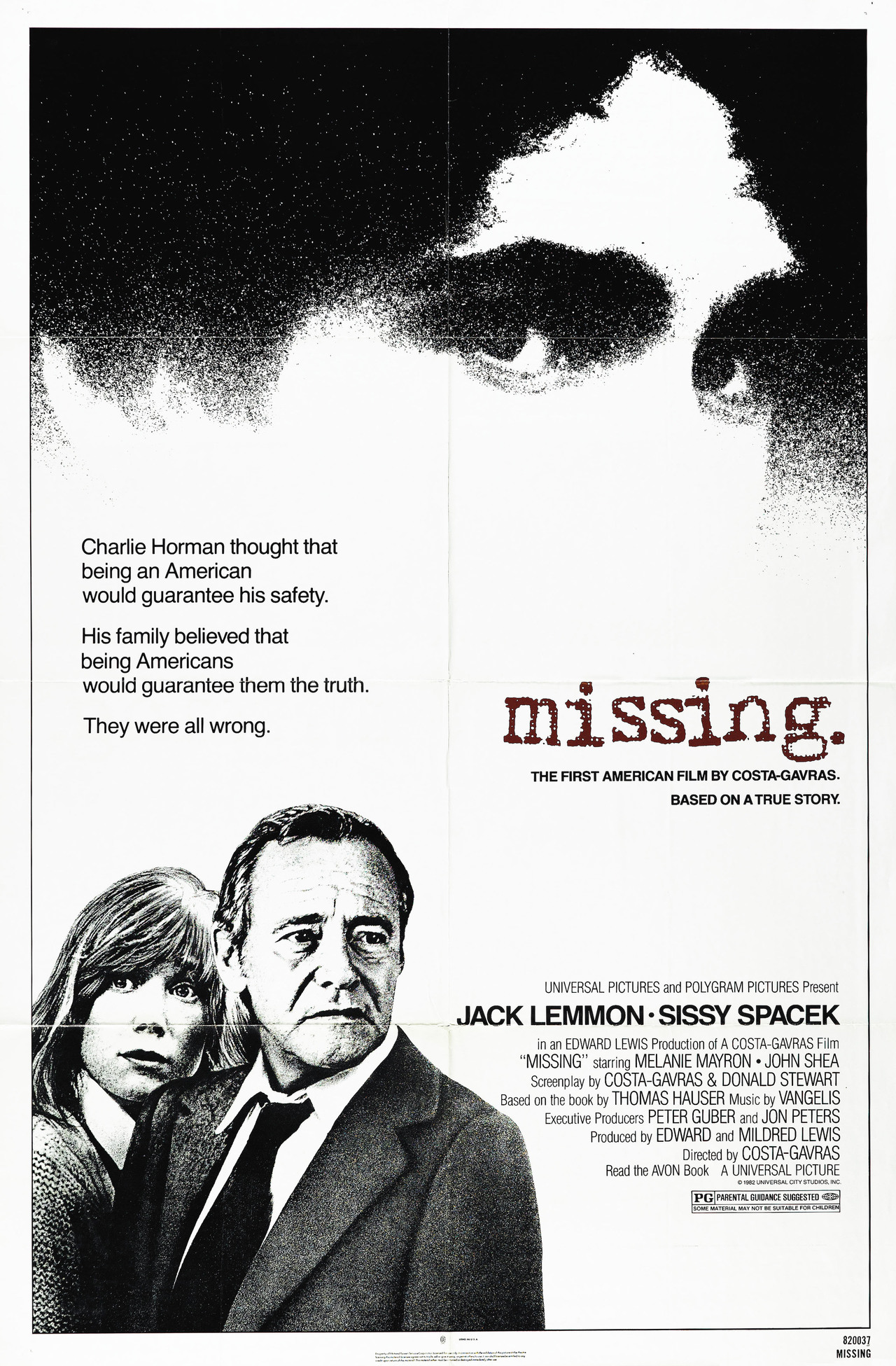 Watch Movie missing