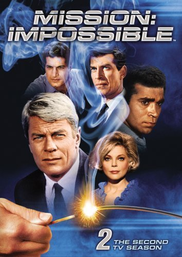 Watch Movie mission-impossible-season-1