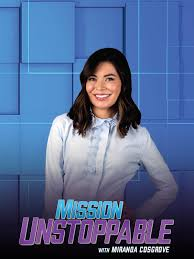 Watch Movie mission-unstoppable-season-1