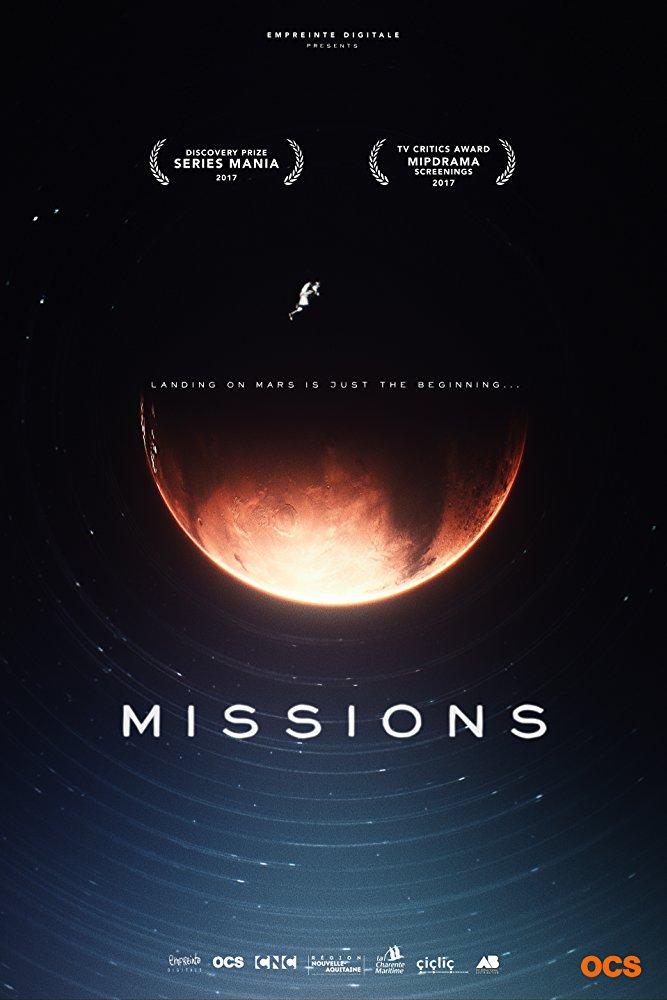 Watch Movie missions-season-1