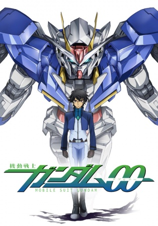 Watch Movie mobile-suit-gundam-00-season-1