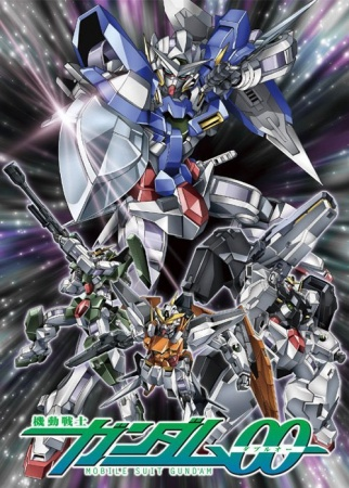 Watch Movie mobile-suit-gundam-00-season-2
