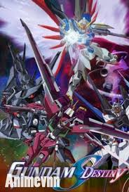 Watch Movie mobile-suit-gundam-seed-destiny