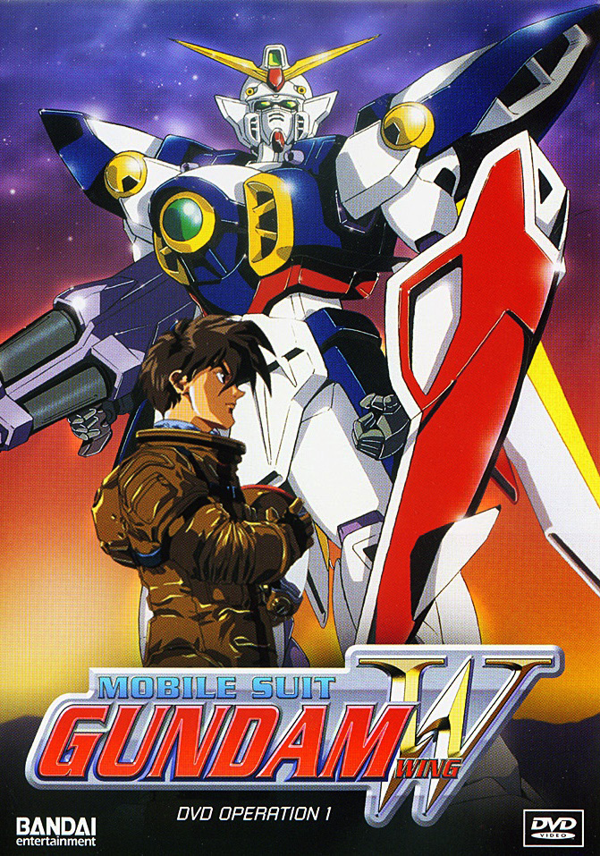 Watch Movie mobile-suit-gundam-wing