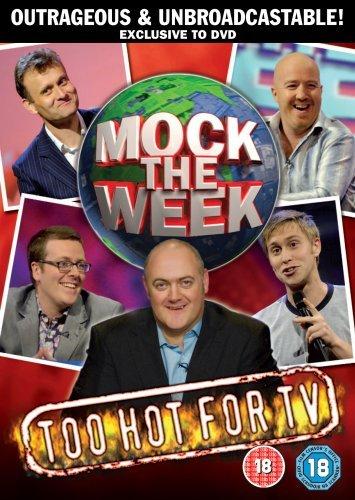 Watch Movie mock-the-week-season-17