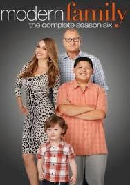 Watch Movie modern-family-season-6