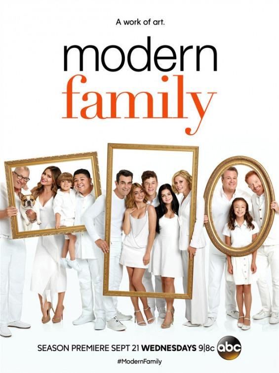 Watch Movie modern-family-season-8