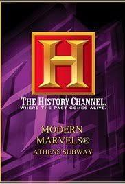 Watch Movie modern-marvels-season-12