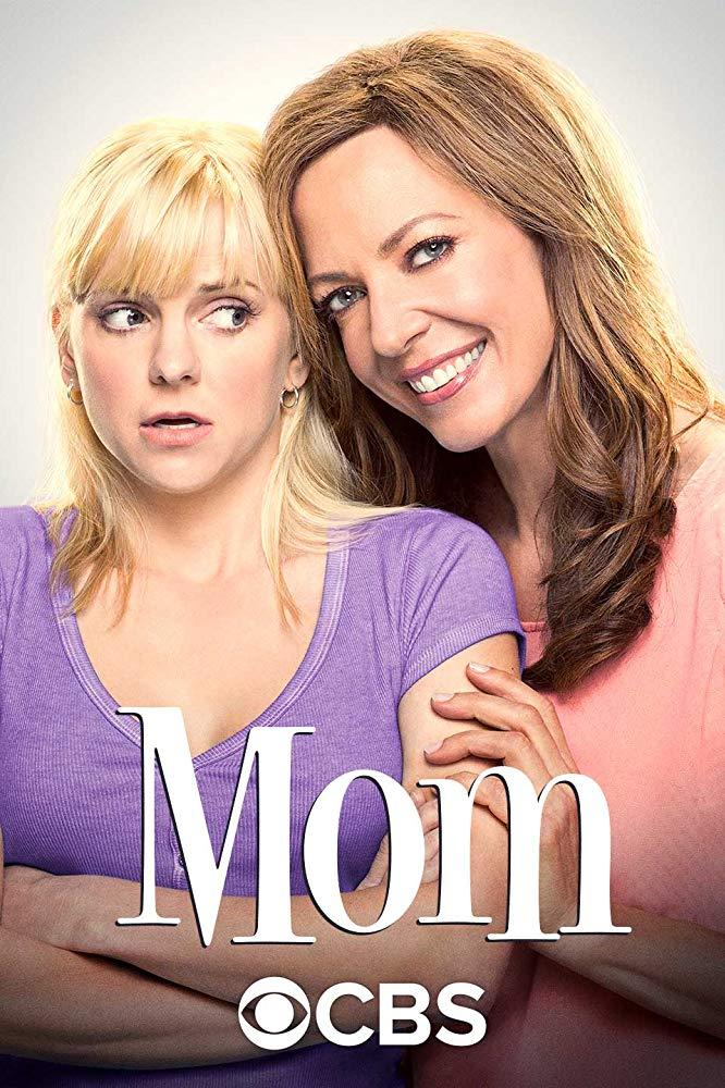 Watch Movie mom-season-7