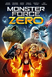 Watch Movie monster-force-zero