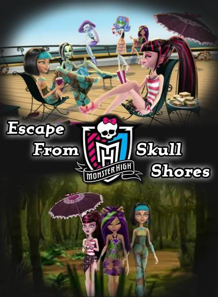 Watch Movie monster-high-escape-from-skull-shores