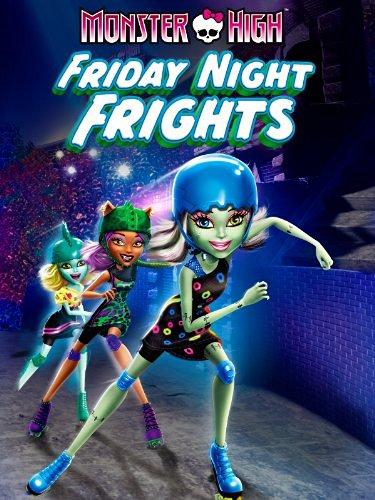 Watch Movie monster-high-friday-night-frights