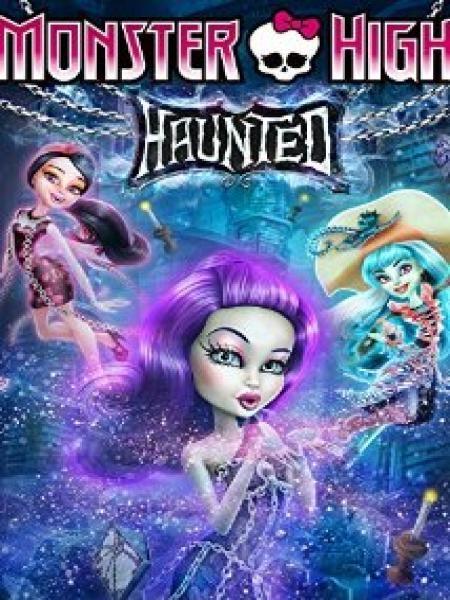 Watch Movie monster-high-haunted