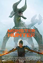 Watch Movie monster-hunter