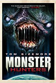 Watch Movie monster-hunters-2020
