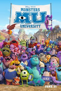 Watch Movie monsters-university