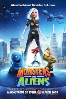 Watch Movie monsters-vs-aliens