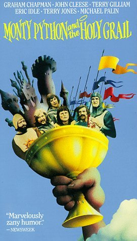 Watch Movie monty-python-and-the-holy-grail