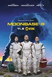 Moonbase 8 - Season 1