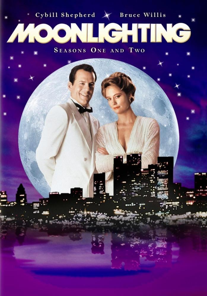Watch Movie moonlighting-season-2