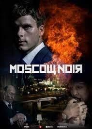 Watch Movie moscow-noir-season-1