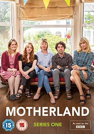 Watch Movie motherland-season-1
