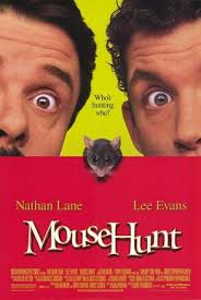 Watch Movie mouse-hunt