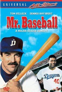 Watch Movie mr-baseball