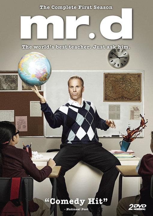 Watch Movie mr-d-season-02