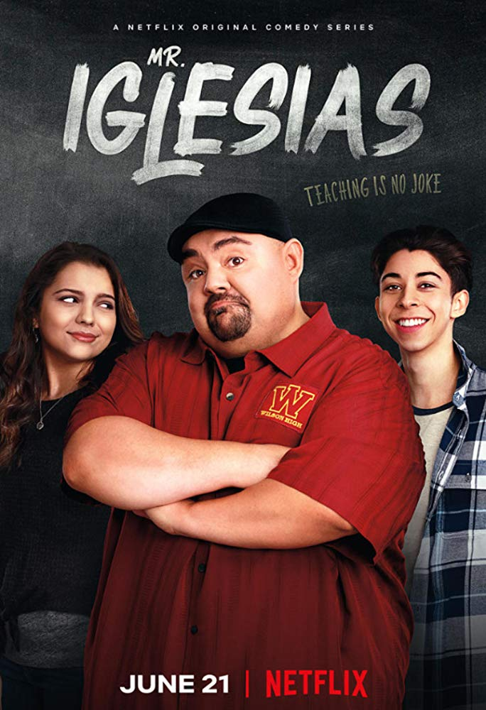 Watch Movie mr-iglesias-season-2