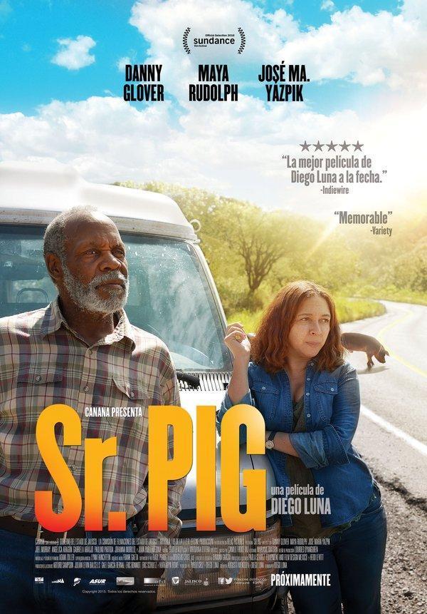 Watch Movie mr-pig