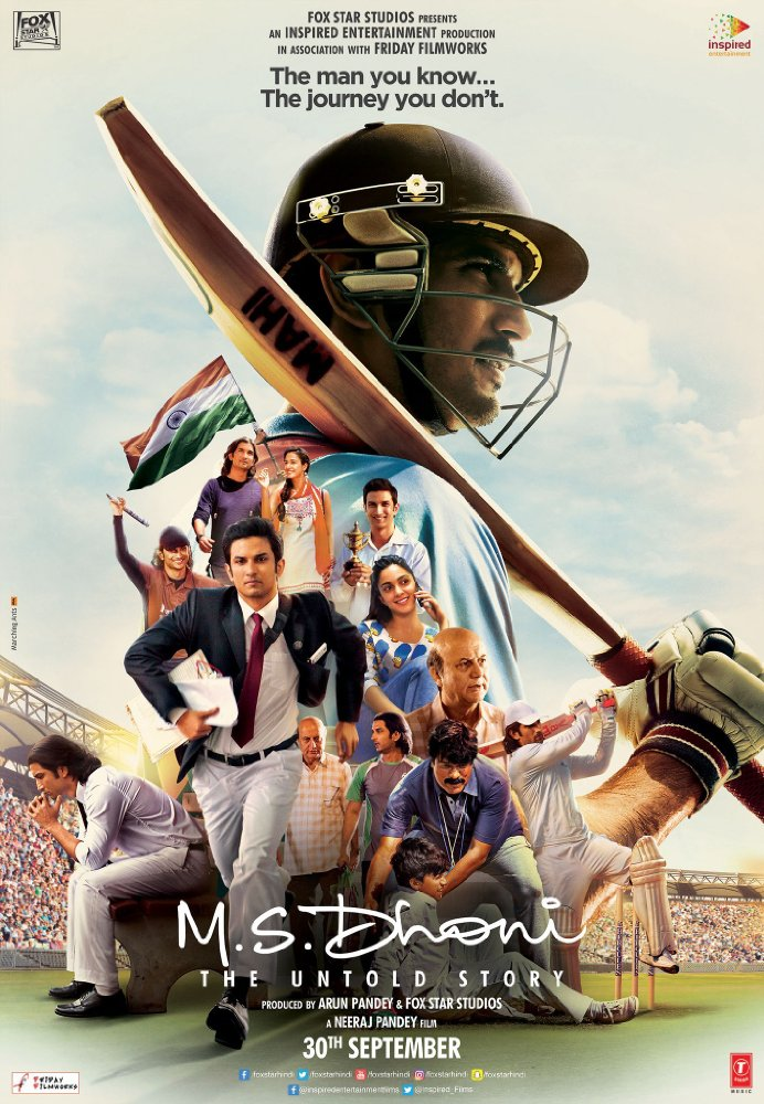 Watch Movie m-s-dhoni-the-untold-story