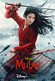 Watch Movie mulan-2020