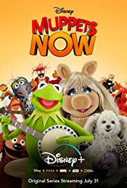 Watch Movie muppets-now-season-1