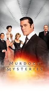 Watch Movie murdoch-mysteries-season-14