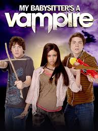 Watch Movie my-babysitter-s-a-vampire-season-1