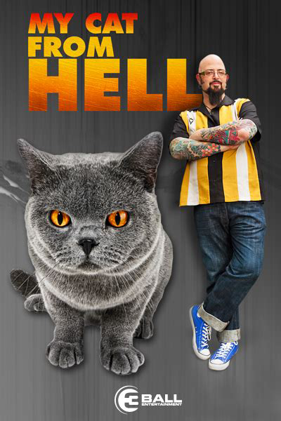 Watch Movie my-cat-from-hell-season-3