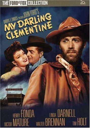 Watch Movie my-darling-clementine