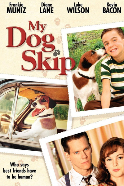 Watch Movie my-dog-skip