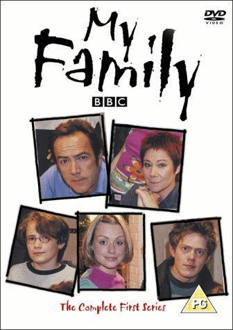 Watch Movie my-family-season-8