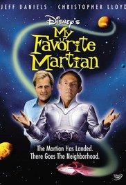 Watch Movie my-favorite-martian