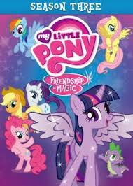 Watch Movie my-little-pony-friendship-is-magic-season-3
