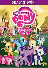 Watch Movie my-little-pony-friendship-is-magic-season-4