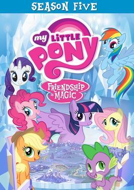 Watch Movie my-little-pony-friendship-is-magic-season-5